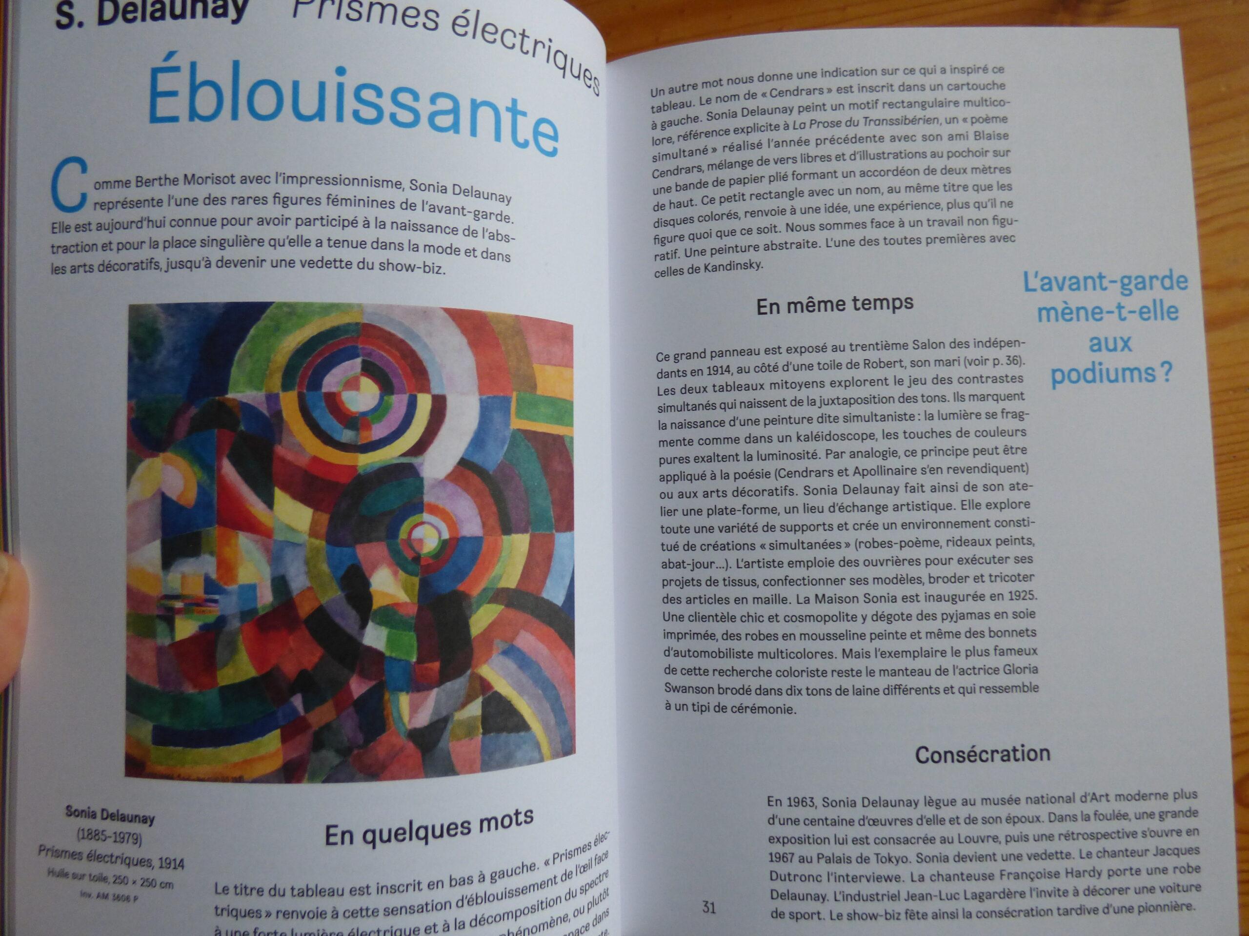 Le fabuleux destin des chefs-d'œuvre du Centre Pompidou