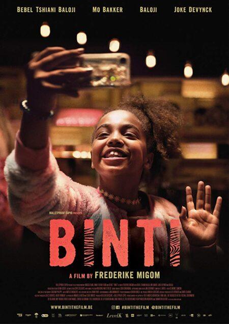 Binti affiche