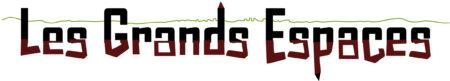 Logo Les Grands Espaces