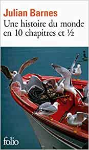 Une histoire du monde en 10 chapitres 1/2 couverture