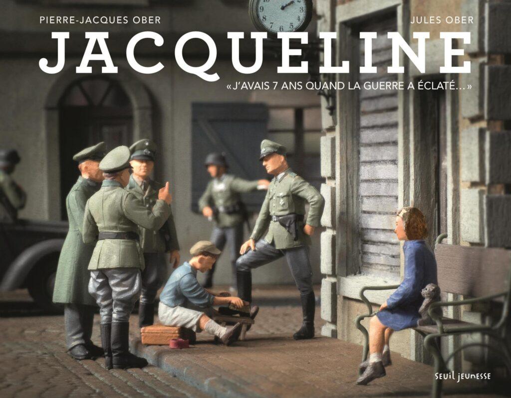 Jacqueline couverture